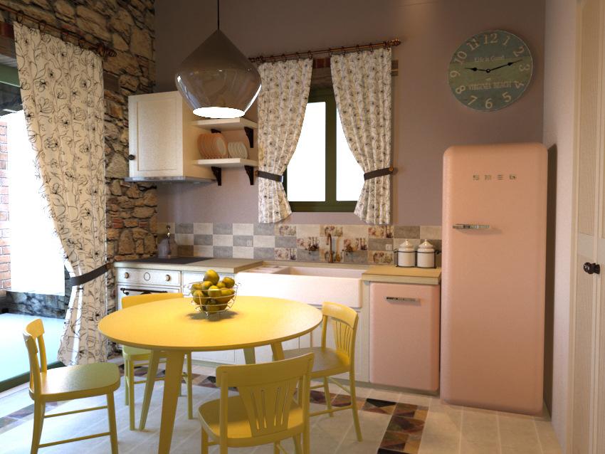 yiota kaplani - Hotel Mediterraneo,Chalkidiki-In cooperation with Aspasia Taka_architects creative lab