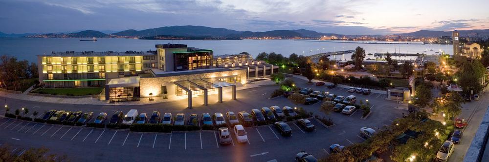 yiota kaplani - Xenia hotel- Volos