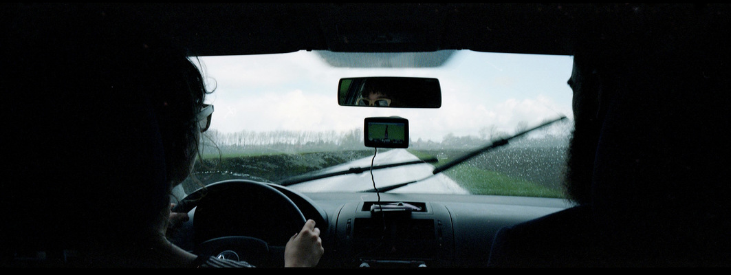 Frits Vandenweghe - Hasselblad XPan - Kodak Portra 400