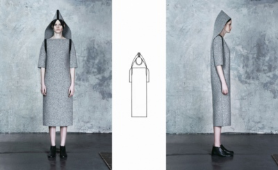 DZHUS - Lookbook