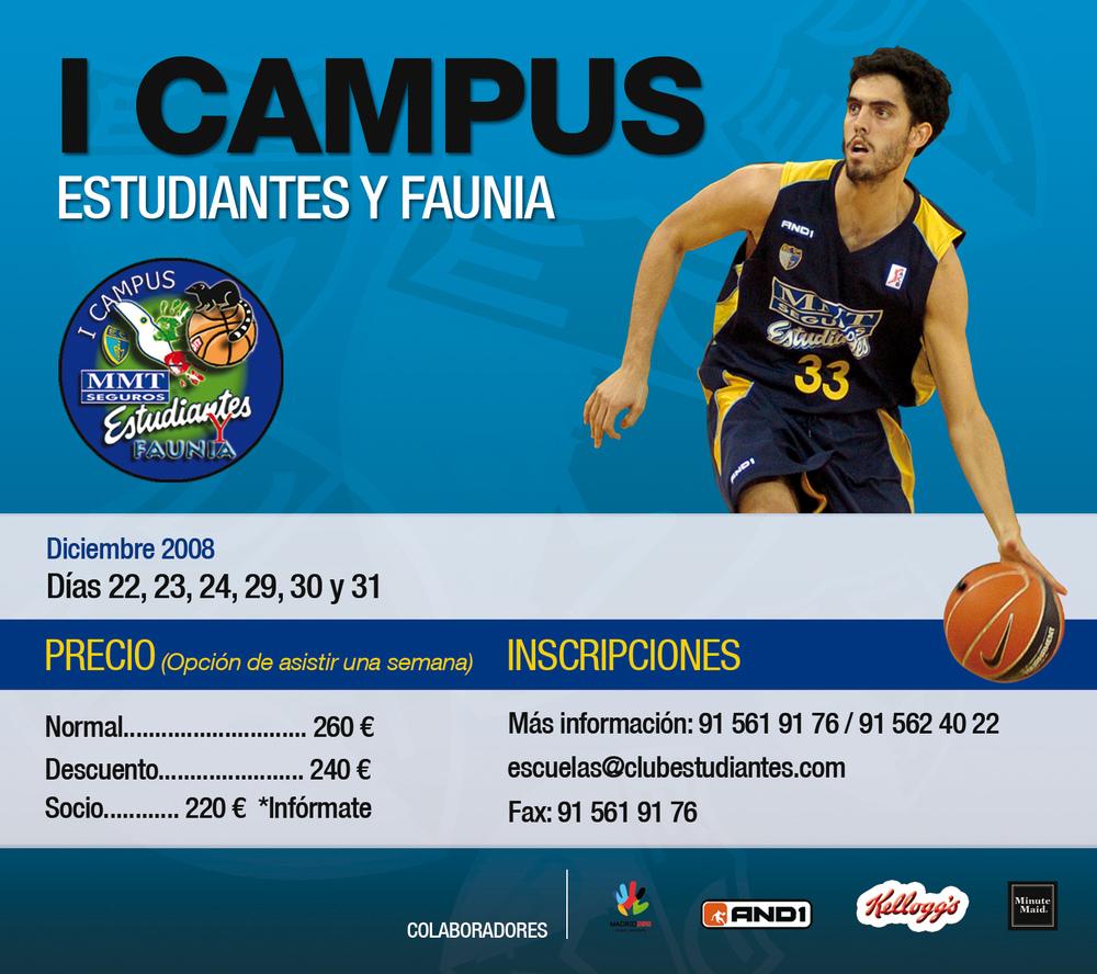Ana González Pérez - Campus Faunia