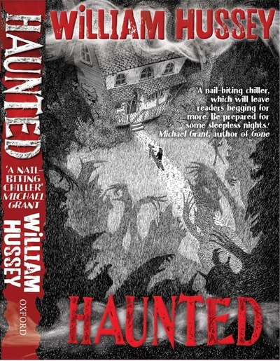 Rohan Daniel Eason - Haunted William Hussey