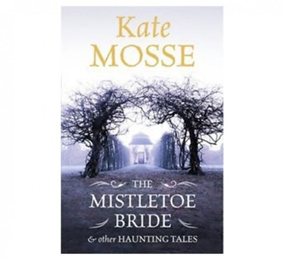 Rohan Daniel Eason - Mistletoe Bride by Kate Mosse
