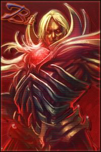 Jérémies portofio - League of legends - Avatar Vladimir