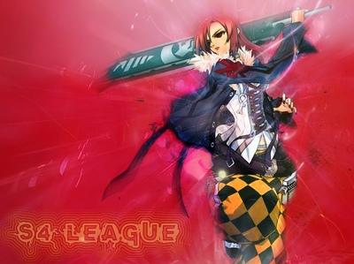 Jérémies portofio - S4 League