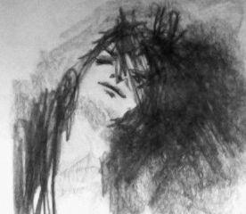 Elena Krokotiili - Messy Hair aka Happiness