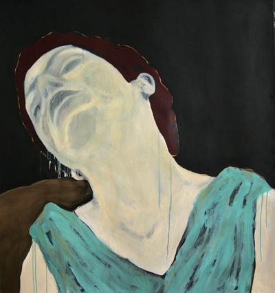 Elena Krokotiili - Antonia