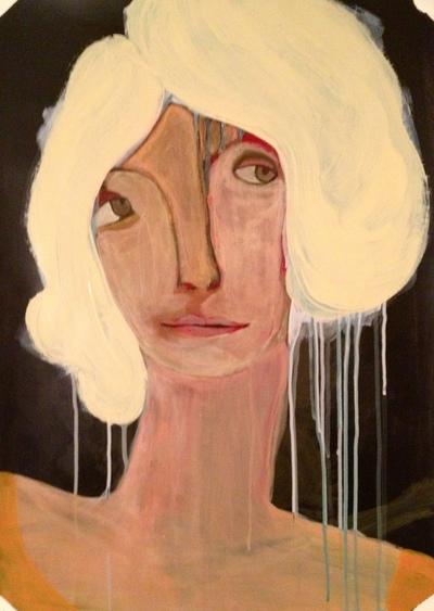 Elena Krokotiili - Blonde