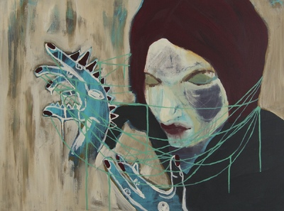 Elena Krokotiili - Handsters
