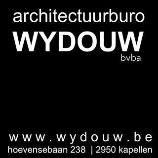 architectuurburo wydouw bvba