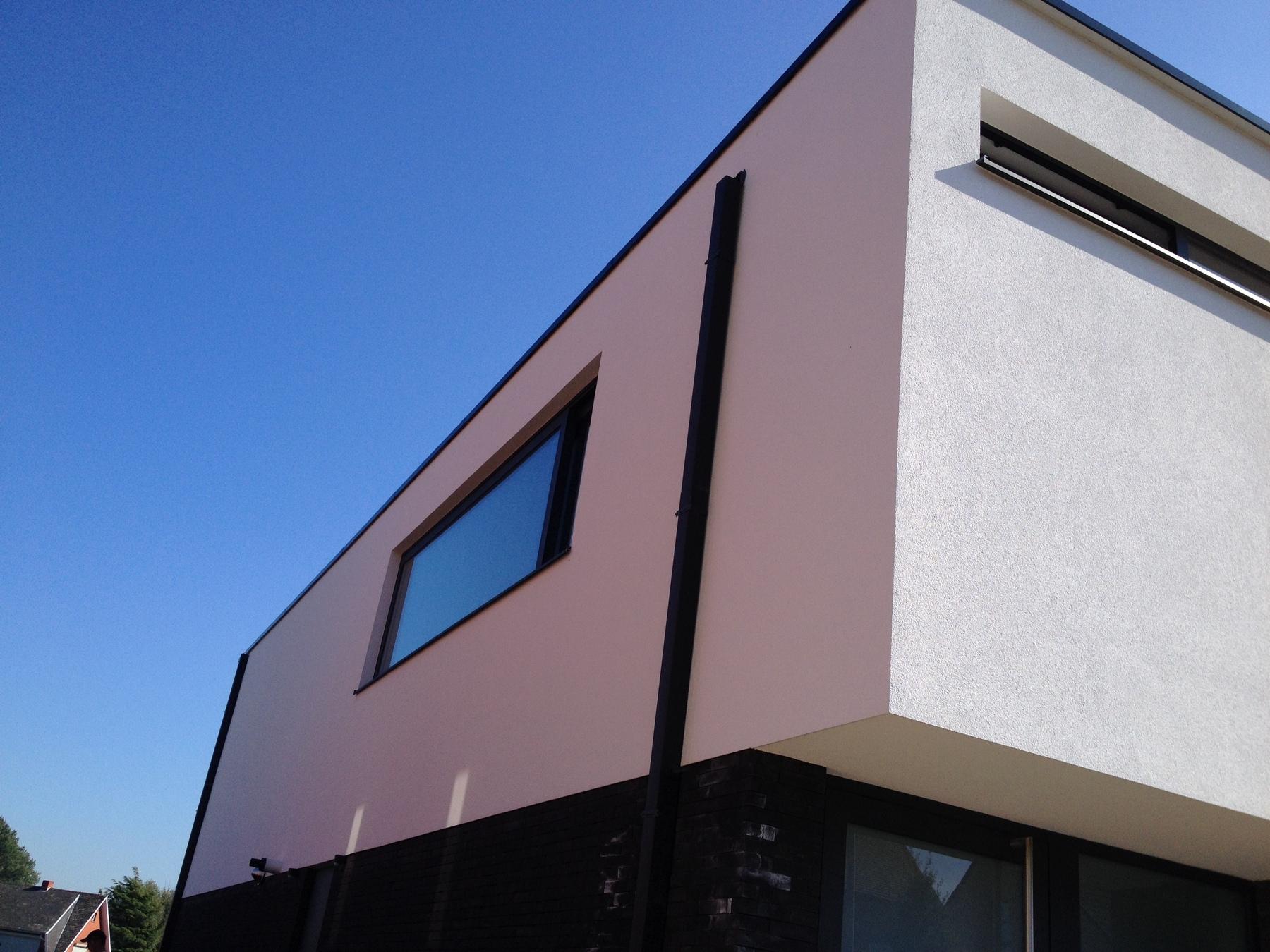 Verbouwing villa lc te minderhout architectuurburo wydouw bvba