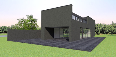 architectuurburo wydouw bvba -