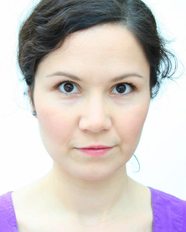 Ivanka Brekalo - © Therese Herberstein