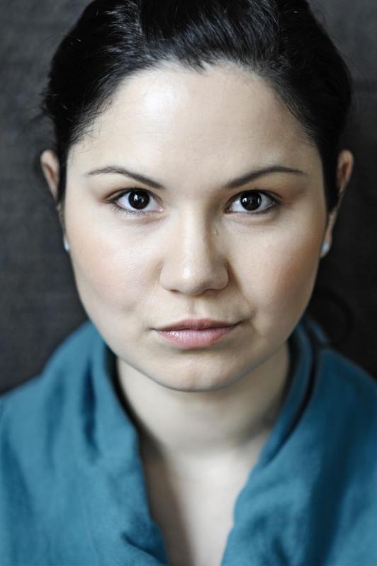 Ivanka Brekalo - © Hagen Schnauss