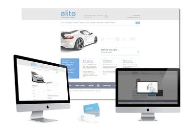 Dizzypink Design and Illustration - Web Design