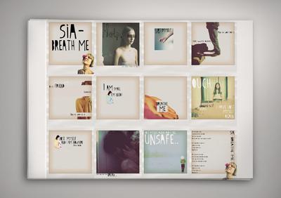 Dizzypink Design and Illustration - Digital Illustration Projects