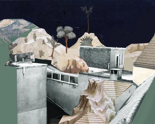 Nicola Dinoia visual artist -