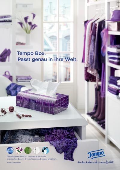 www.mariondietz-styling.com - Tempo @Marc Wuchner