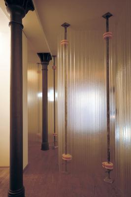 Michael Laube - 30 Meter, detail
