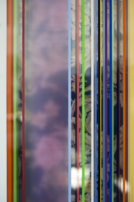 Michael Laube - 12-4, detail