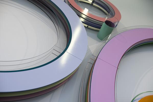 Michael Laube - Detail Ringe