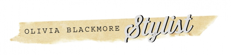 Olivia Blackmore Stylist