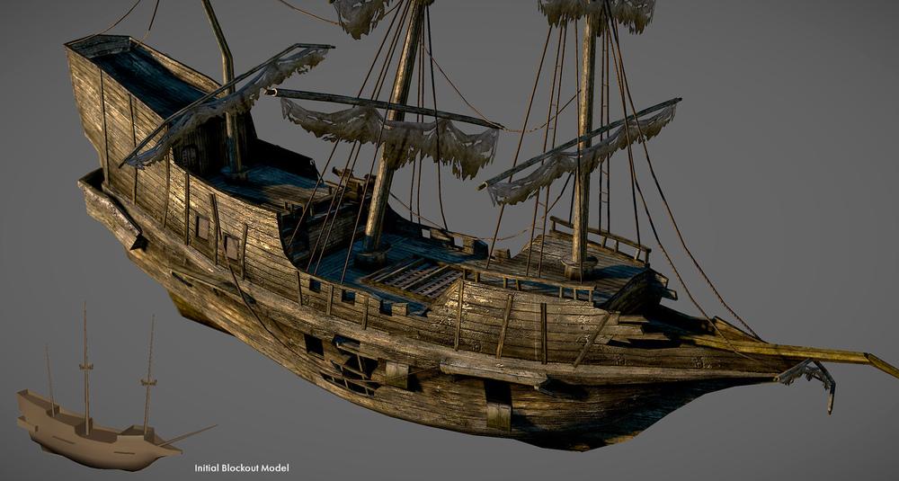 The.Art.Of... - Ship Wreck : Motorcross