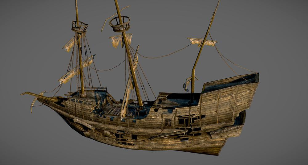 The.Art.Of... - Ship Wreck 2 : Motorcross