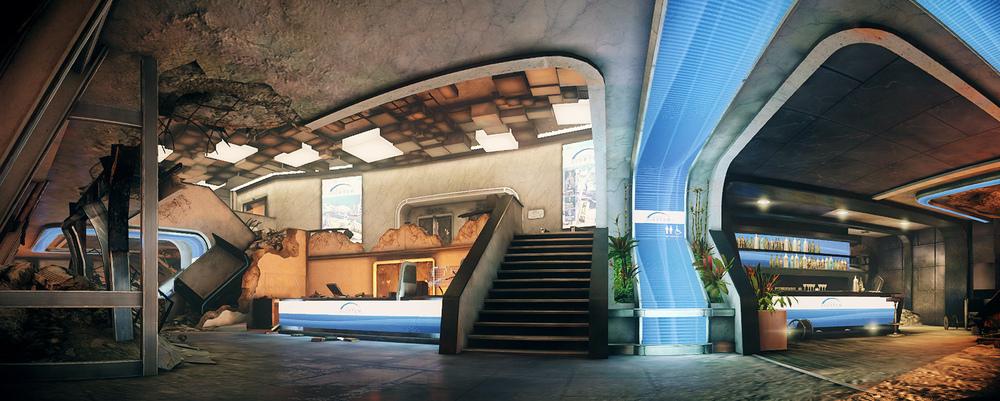 The.Art.Of... - Diortem Hotel Interior