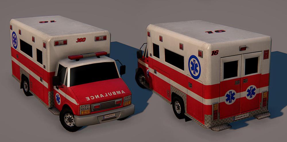 The.Art.Of... - Ambulance : Crashed Ice