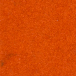 My Little Hat Shop - Orange Rust