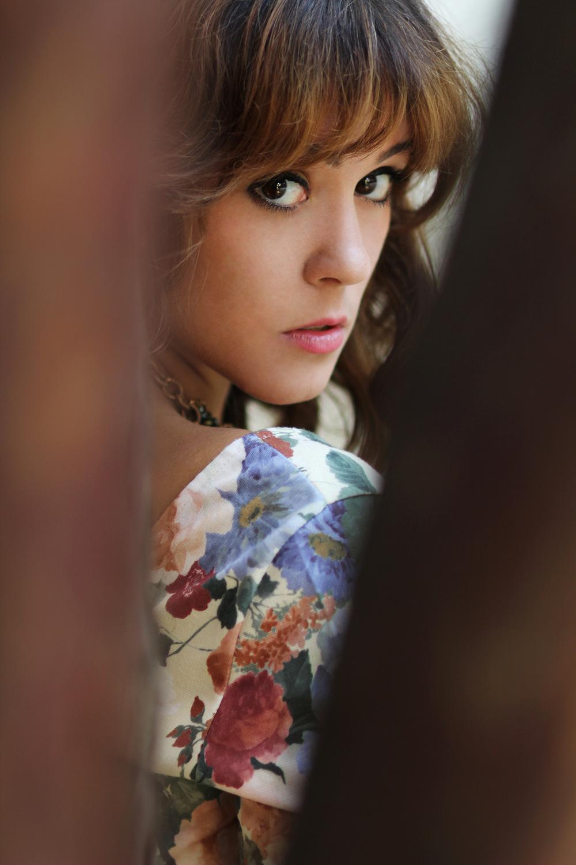 Paola Mazzoglio - Model: Vittoria Castagnotto