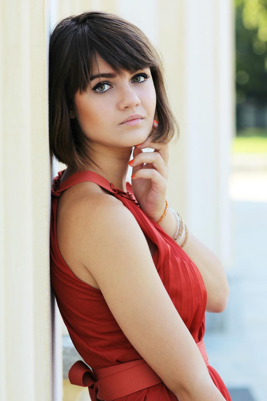 Paola Mazzoglio - Model: Margherita Agati