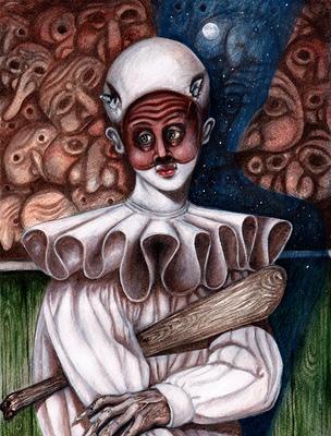 saveriogaldo - Il piccolo diavolo sognattore