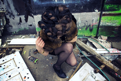 Sessili Jering Hairstylist -