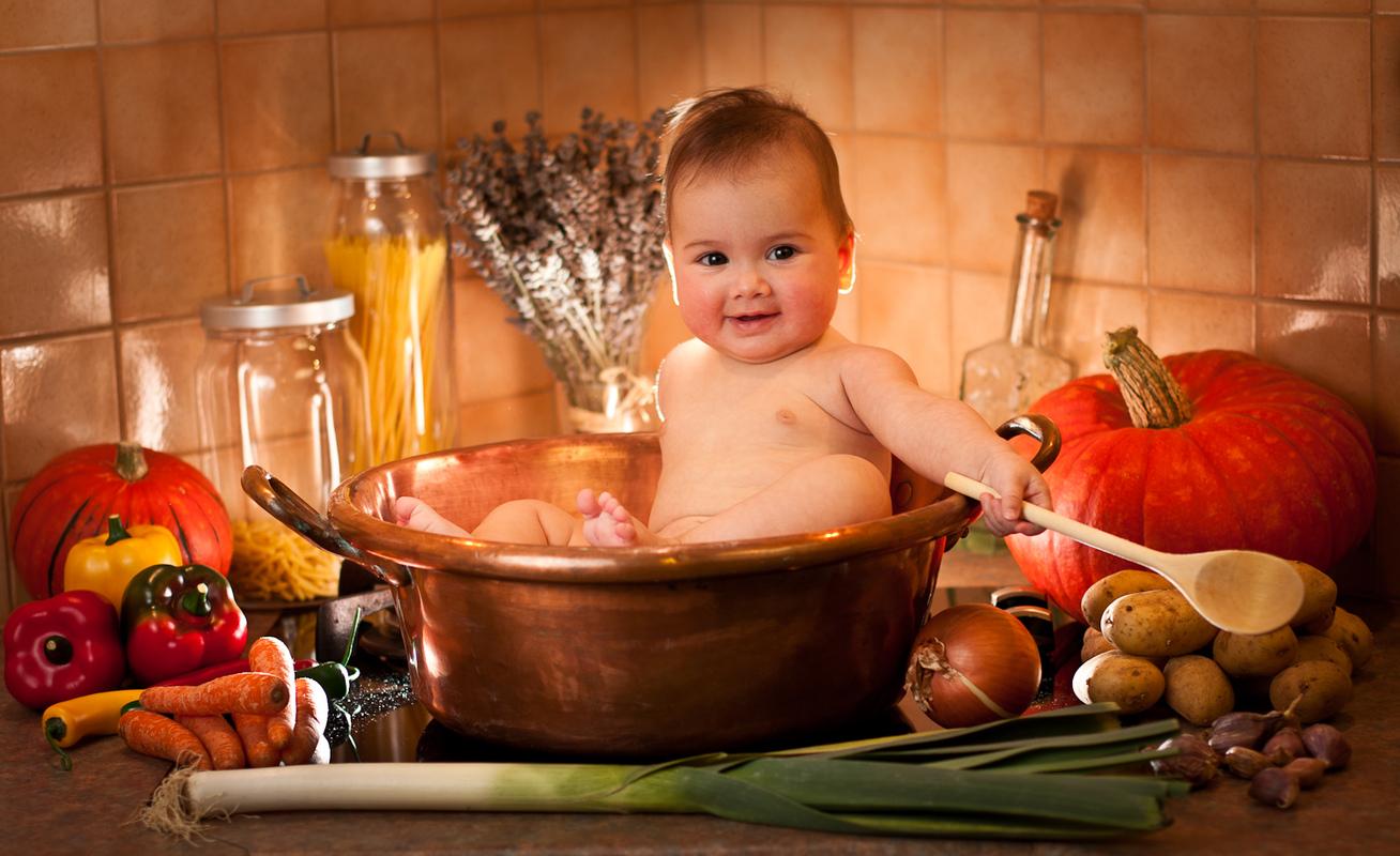 Instants Photos - Photographe de Mariage, Bébé et Enfant dans les Yvelines 78 & Paris 75. - Photographe bébé enfant 78 Yvelines 75 Paris - Instants Photos - Séance photo creative sur le theme de la cuisine