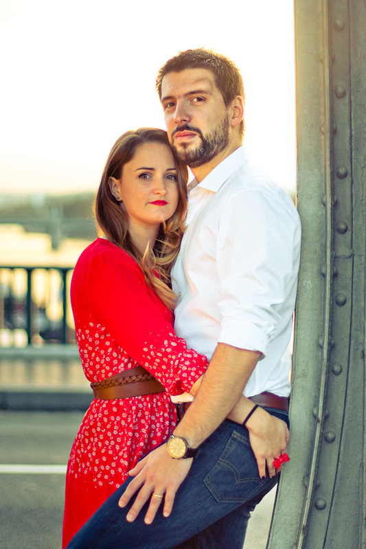 Instants Photos - Photographe de Mariage, Bébé et Enfant dans les Yvelines 78 & Paris 75. - Photographe portrait de couple 78 Yvelines 75 Paris Instants Photos séance photo originale creative et glamour
