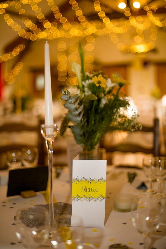 Instants Photos - Photographe de Mariage, Bébé et Enfant dans les Yvelines 78 & Paris 75. - Photographe mariage décoration de la salle et des tables 78