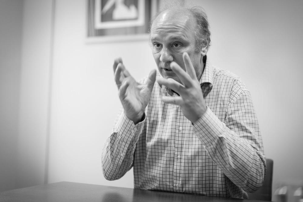 Rainer Friedl - Josef Zotter