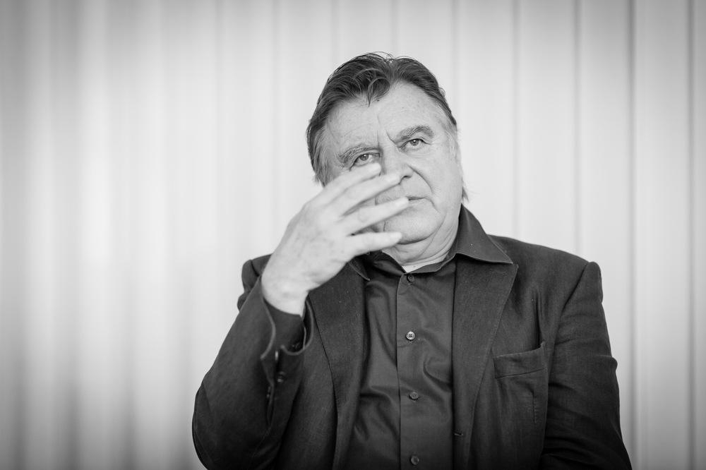 Rainer Friedl - Lukas Resetarits