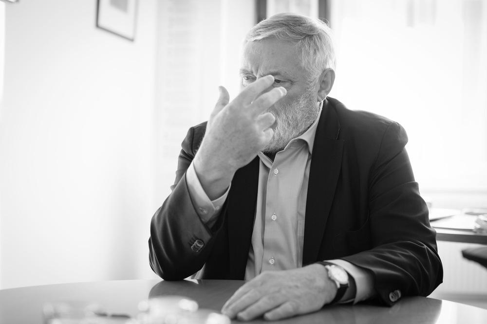 Rainer Friedl - Franz Fischler