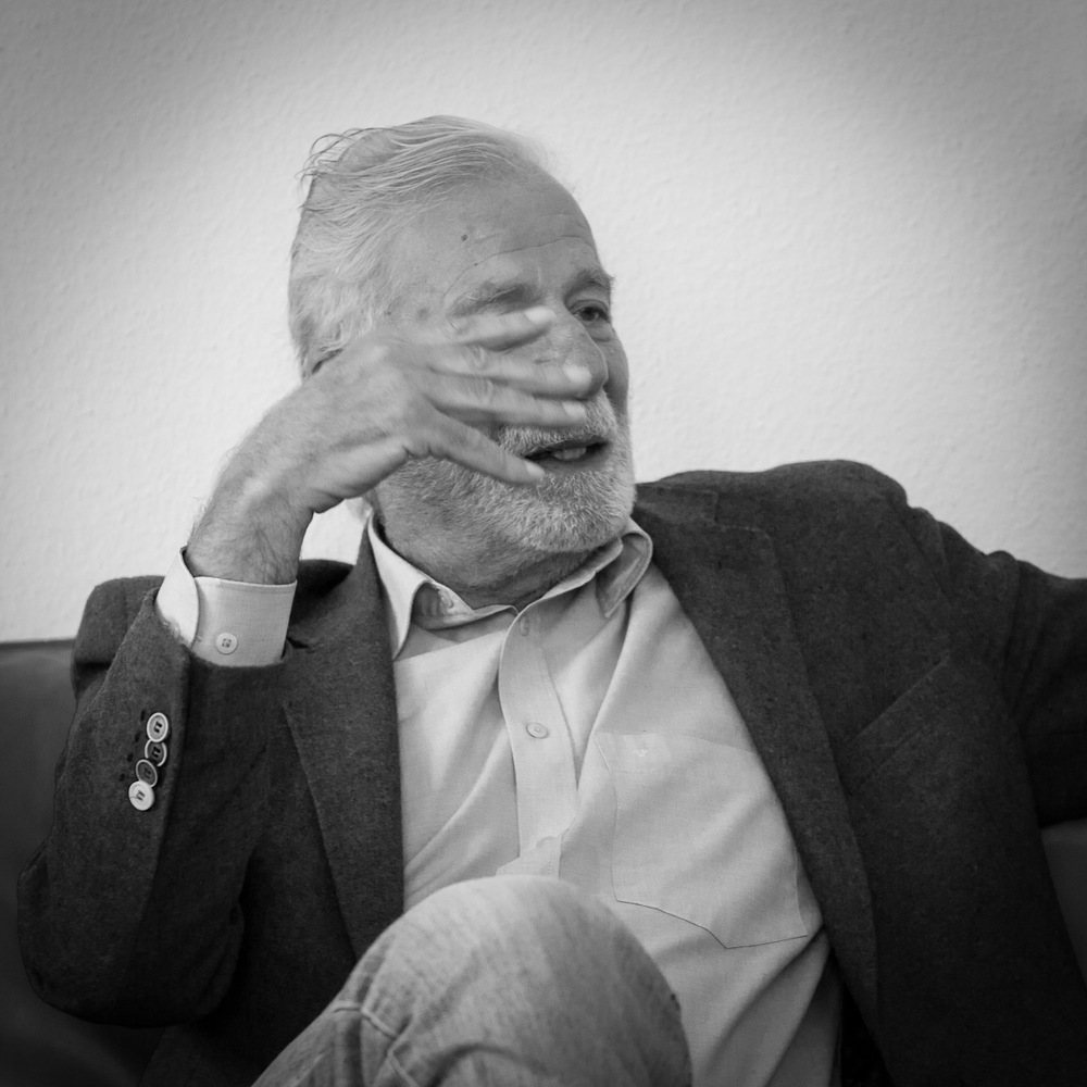 Rainer Friedl - Peter Michael Lingens