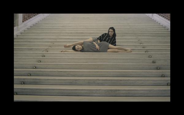 Laura Nasmyth - https://vimeo.com/275061487 MUSIC VIDEO by Laura Nasmyth for Cousines Like Shit Camera - Ioanes H. Sinderman, Camera Assistan - Lena Girasol