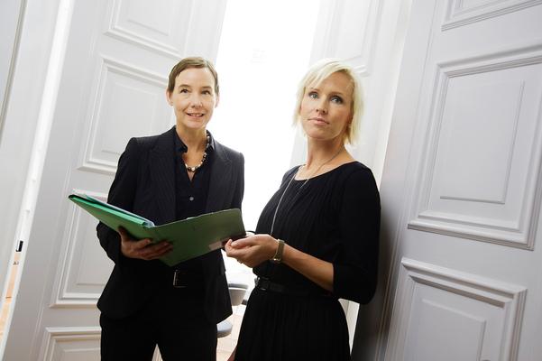 Fotograf Martin Magntorn - Advokatkontoret Tre advokater, medarbetare