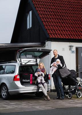 Fotograf Martin Magntorn - Bilder till nästa nummer av Volvo Cars. (2015).