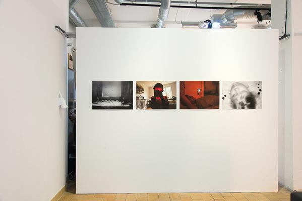 Fotograf Martin Magntorn - Pricken i hjärnan / Format Malmö, 2017