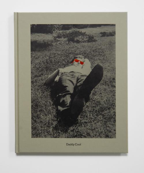 Fotograf Martin Magntorn - Daddy Cool, released 2020, Breadfield Press