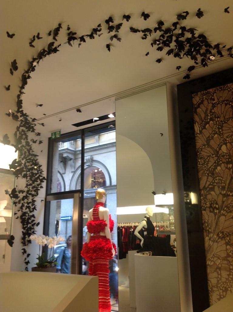 VM portfolio - Salone Del Mobile 2014. Milan. The Rug Company