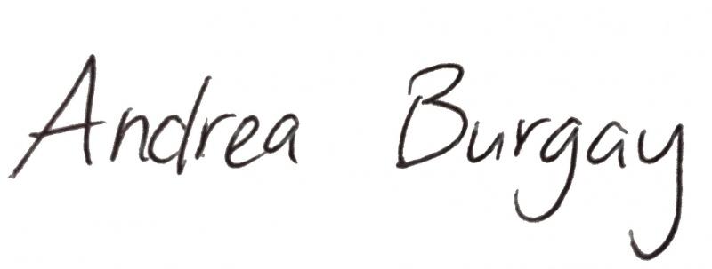 Andrea Burgay
