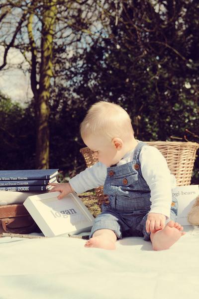 Bolton Baby Photographers -